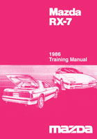 1986 training manual
