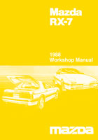 mazda rx 7 reference materials rh wright here net fd rx7 factory service manual mazda rx7 factory service manual